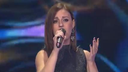 Мая - Кастинг - Голямата поп-фолк звезда, 2018