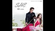 Jong Hyun ( Shinee ) - She ( Birth Of Beauty Ost Part.1 )