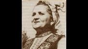 Комня Стоянова - Минке Минке Най Манинка