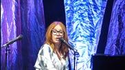 Tori Amos - Siren - Live in Sofia, 2014