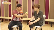 150812 Infinite Sunggyu Interview with Sbs Pop Asia Official Video