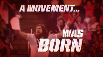 Daniel Bryan vs Triple H - Wrestlemania 30