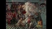 Древни Мистерии - Рицарите Тамплиери