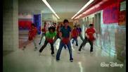 Кой Иска Да Попее?: High School Musical 2 - What Time Is It? (Училищен Мюзикъл 2 - Време е) - Част 1