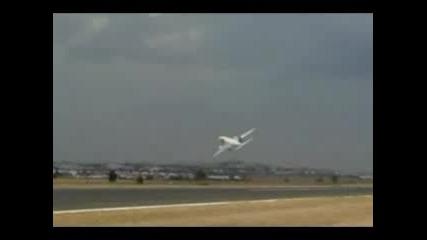 A310 На Авиошоу