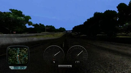 Audi S6 Test Drive Unlimited My Gameplay with new psychics