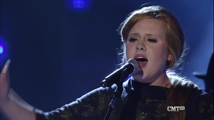 Adele and Darius Rucker - Need You Now - Превод - Нуждая Се От Теб Сега