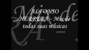 Всички песни на Rbd, в които пее Алфонсо Ерера