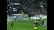 05.03 Реал Мадрид - Рома 1:2 Жулио Баптища Греда
