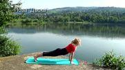Супер силно тяло с йога