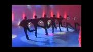 Танцът на вятъра - Хоро