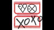 + превод Exo - Heart Attack (korean version)