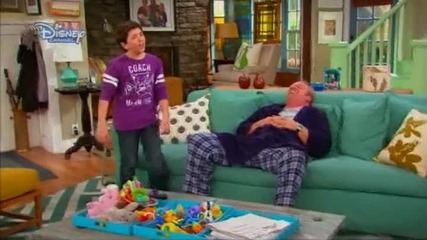 Good Luck Charlie s01 ep17