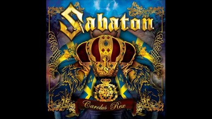 Sabaton - In The Army Now