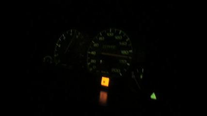 0 - 190km/h Mazda Gd