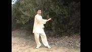 Shaolin Qigong Luohan