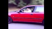 Bmw 120d 177ps vs Honda Civic 160ps