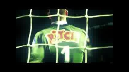 Football Djibril Cisse - Back To Fame