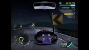 Nfs Carbon - Darius Defeated - Lamborghini Murcielago