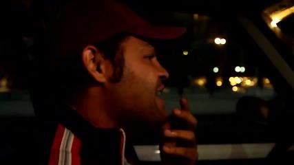 Шофьор на такси имитира много добре Michael Jackson