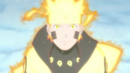Naruto Shippuuden 470 [ Bg Subs ] Върховно Качество
