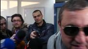 Борисов за лиценза на ЦСКА: Много съм притеснен и аз