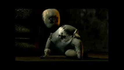 Вуудуу Куклите На Себастиан.