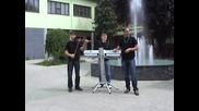 Zvuci Podrinja - Dobra kona - (Official video 2009)