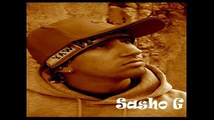 Sasho G ft. Ludata - Predatelstvo