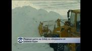 Снежни бури и ниски температури в САЩ, 16 души са загинали
