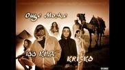 100 Кила & Криско feat. Young Bb Young - Nqkolko kila