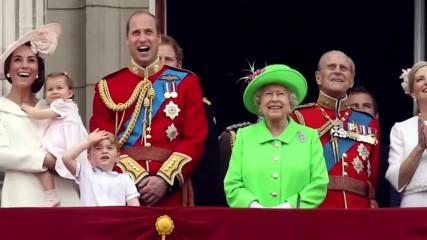 Членовете на кралското семейство, за които никой не говори!
