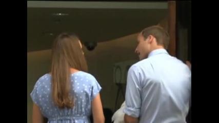Кралското бебе и родителите му получават разнообразни подаръци