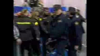 Валенсия - Интер Бой