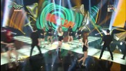 240715 Girl's Day - Ring My Bell Live (music Bank)