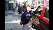 Animal Cops Philadelphia 5_ Machete Attack