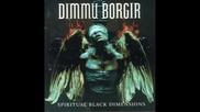 Dimmu Borgir - Dreamside Dominions