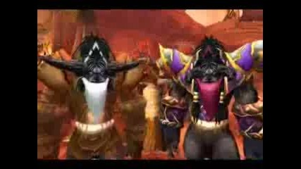 Wow - The Tauren Brothers 1