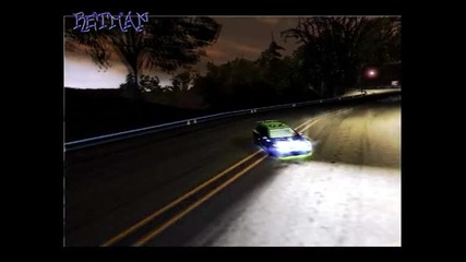 !!! Need For Speed !!! - Movie By Retman [hq]