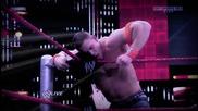 John Cena - Tribute 2012