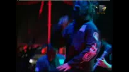 Slipknot - Wait and Bleed (live)