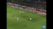 """""""Реал"""" (Мадрид) се препъна с 0:1 срещу """"Осасуна"""""""
