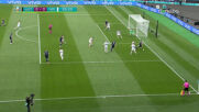 Шотландия - Чехия 0:1 /първо полувреме/