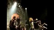 The Casualties - Punk Rock Love
