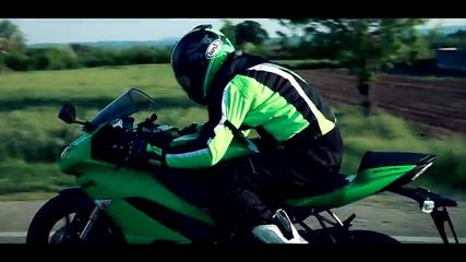 Osvajaci - Pakleni put ( Официално Видео 2014 ) + Превод