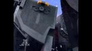 Power Rangers Operation Overdrive - 27