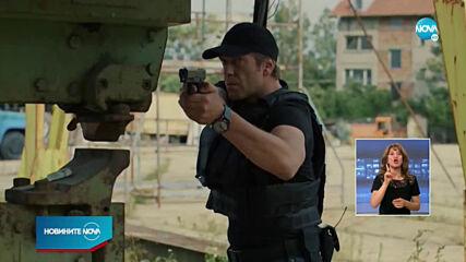 """Българската криминална драма """"Братя"""" с премиера по NOVA тази есен"""