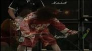 Exodus - Pleasures Of The Flesh - Dynamo Open Air Festival 1997