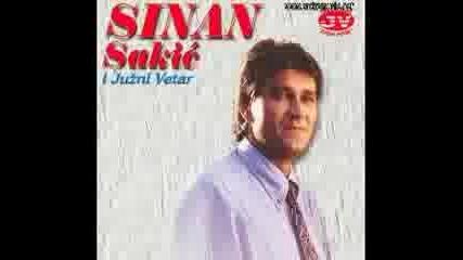 Sinan Sakic i Juzni Vetar - Javi Mi Se
