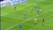 Lionel Messi 53 goals 2010-11 season hd